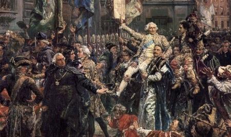 Sejm przyjął uchwałę ws. ustanowienia roku 2021 Rokiem Konstytucji 3 Maja