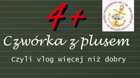 Czwórka z Plusem odc. 1
