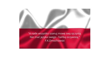 """""""ZAPRZYJAŹNIĆ SIĘ Z JĘZYKIEM"""""""