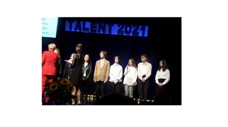 Talent Roku 2021