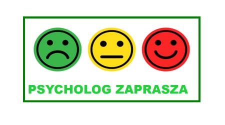 PSYCHOLOG SZKOLNY: